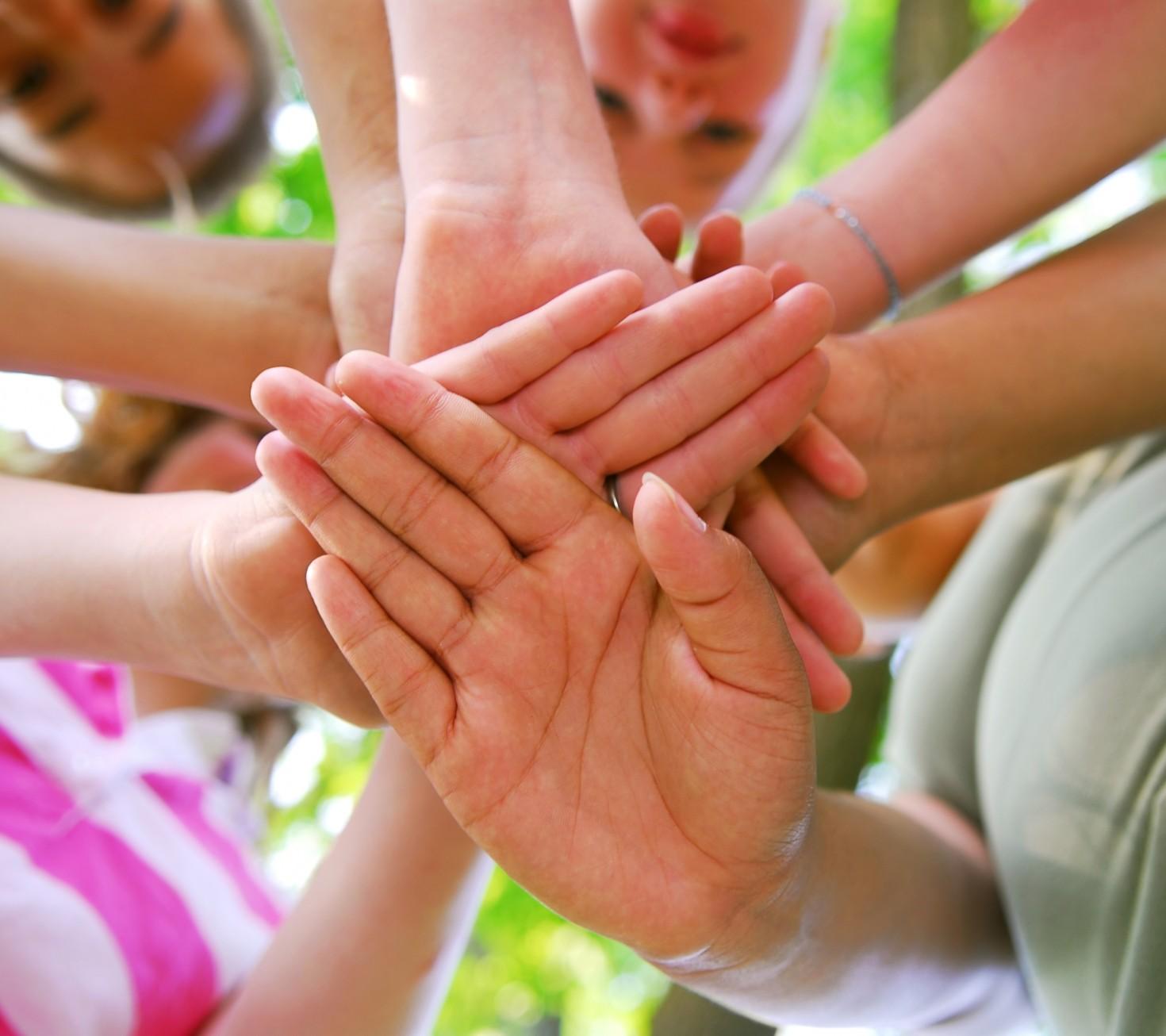 Nachbarschaftshilfe bringt Menschen zusammen