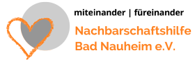 Nachbarschaftshilfe Bad Nauheim e.V. Logo